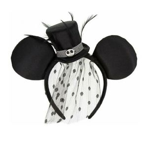 Disney Nightmare Before Christmas Mouse Ears